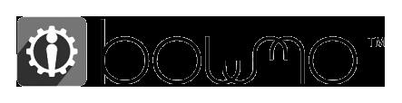 Bowmo Logo