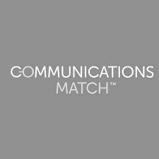 Comm Match Logo
