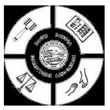 SD Corrections Logo